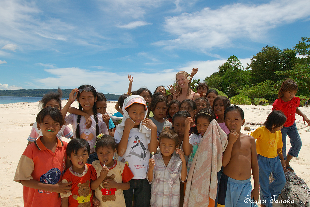 How Social Initiatives Make a Difference at Gangga Island Resort