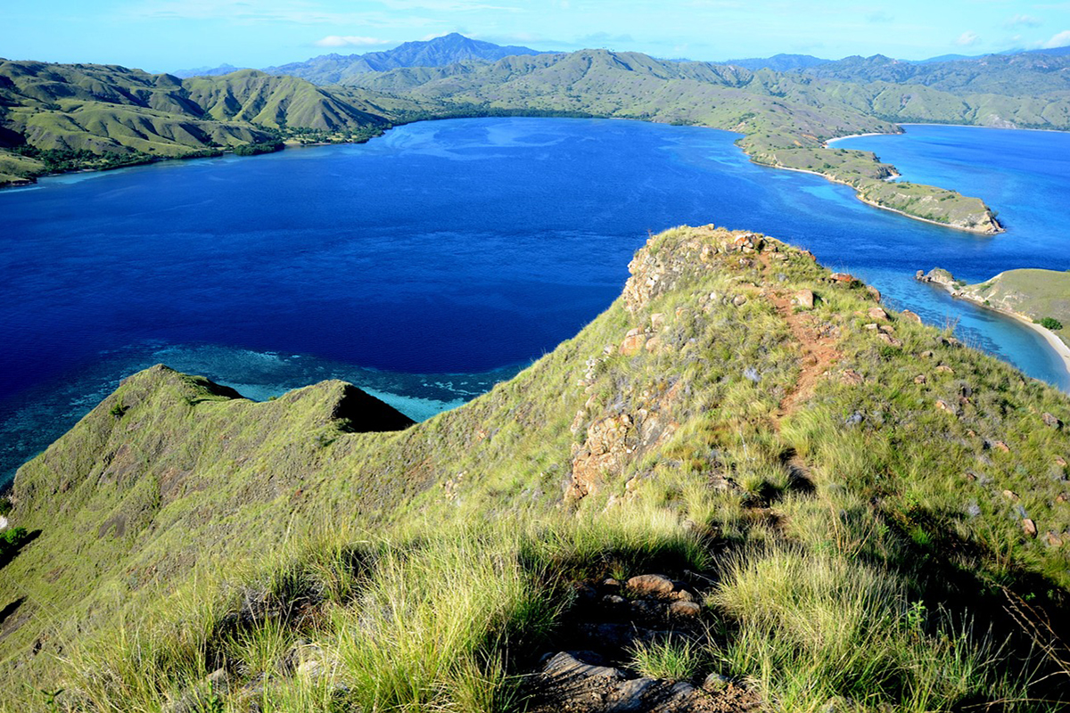 Flores & Komodo National Park, Top 10 Dive Spots in Indonesia