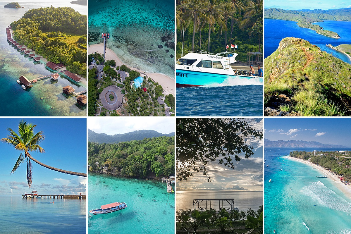 Top 10 Dive Spots in Indonesia