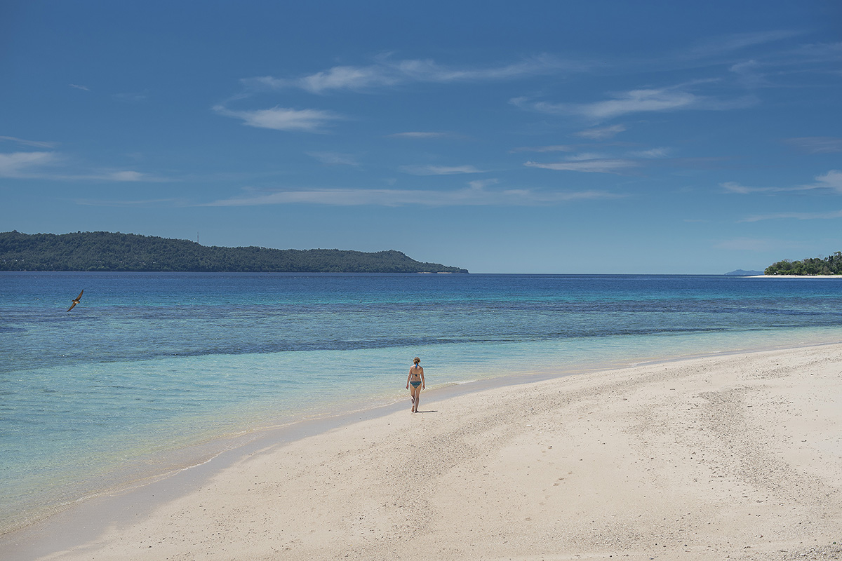 The 5 Best Beaches in North Sulawesi You Have to See to Believe