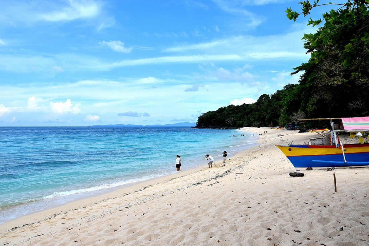 Paal Beach_The 5 Best Beaches in North Sulawesi You Have to See to Believe