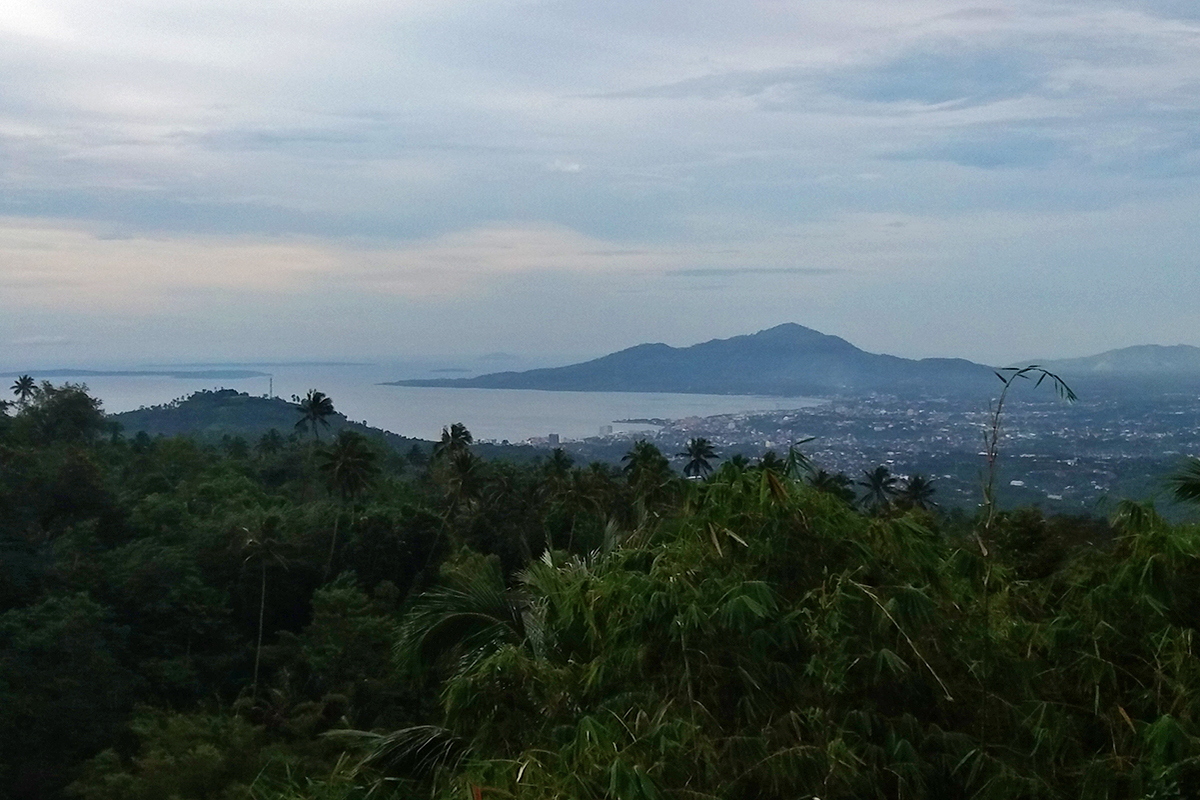 Why You Should Book Your Trip to Manado, North Sulawesi Right Now!