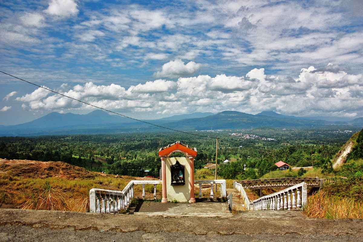 5 of the Most Picturesque Places in North Sulawesi