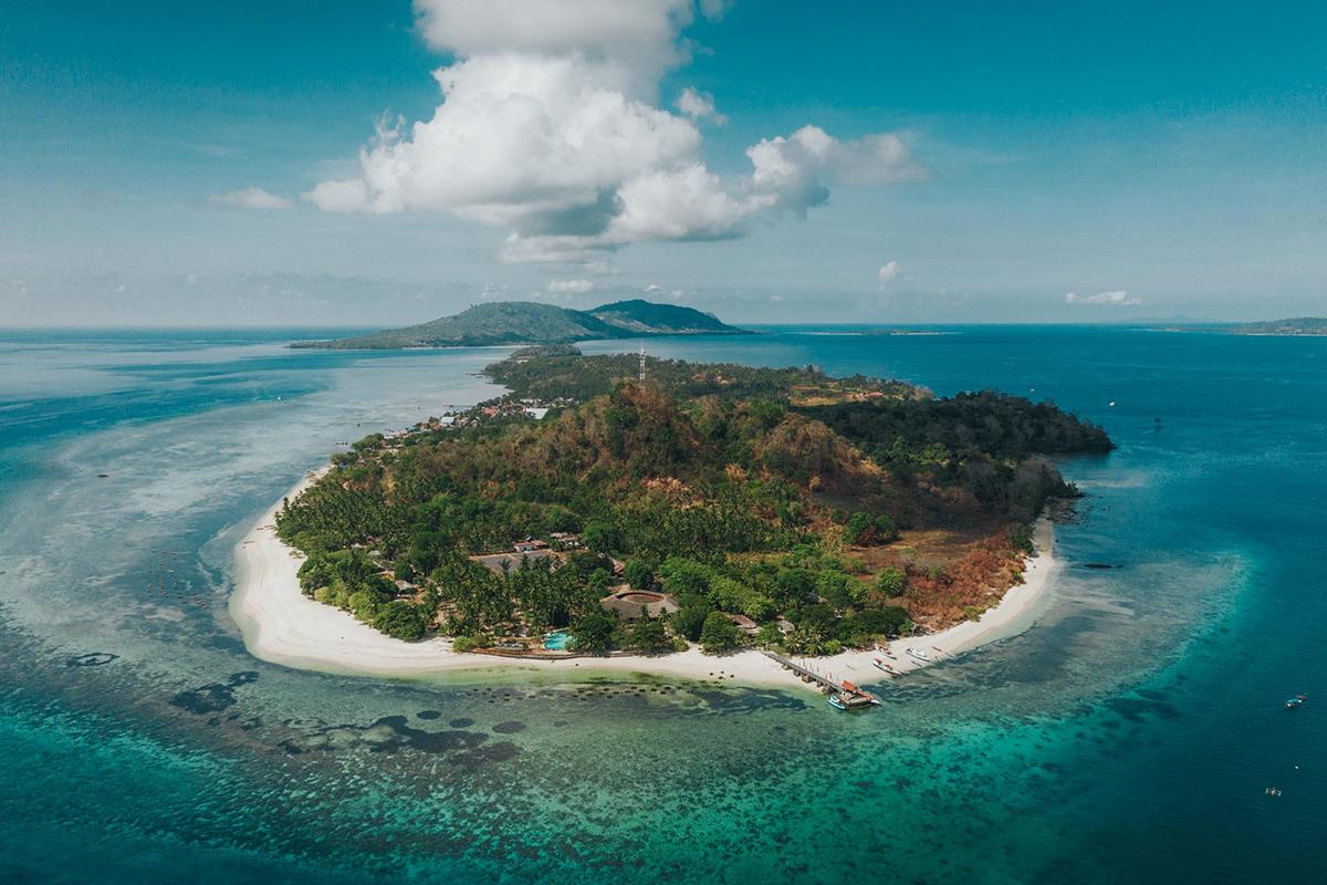 Gangga Island Resort and Spa