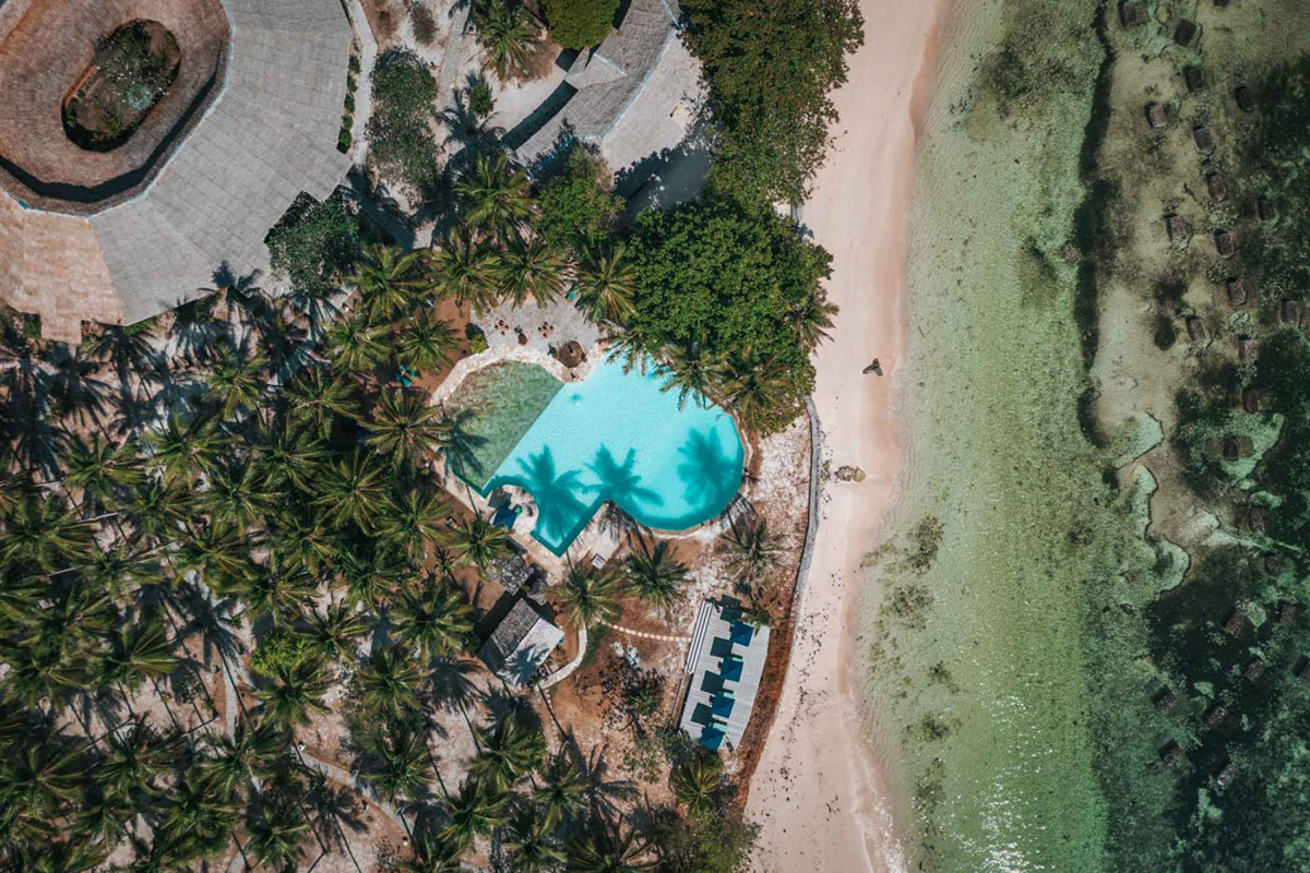 Book Your Next Stay at Gangga Island Resort & Spa with No Risk