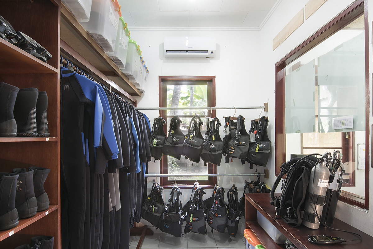 Easy Tips for Maintaining Your Scuba Equipment