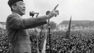 Indonesian Independence Movement